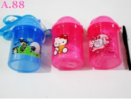 Botol Minuman Kitty Sheep 00322 / 1 pcs ( A-1557 )