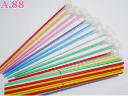 Stik Balon Warna - i / 25 Batang (A-3088)
