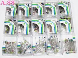 Jarum Pentol Kotak Kecil Isi 20/kotak (A-6733)