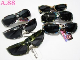 Kacamata Anak Tentara / 2 pcs (A-3796)
