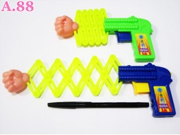 Pistol Boxing / 2 pcs ( A-5308 )
