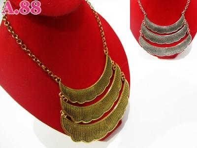 Kalung Fashion 02 / 2 pcs ( A-5416 )