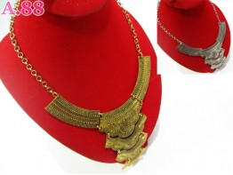Kalung Fashion 01 / 2 pcs ( A-5415 )