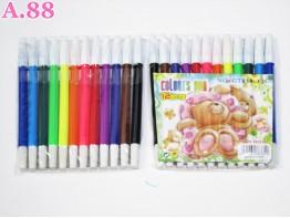 Pensil Warna Cair / lusin ( A-5505 )