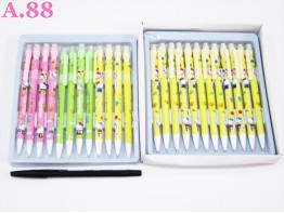 Pensil Mekanik Kitty / lusin ( A-5519 )