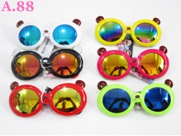 Kacamata Anak Panda / 2 pcs ( A-5553 )