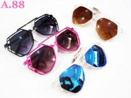 Kacamata Cewek Guccini / 2 pcs ( A-5561 )
