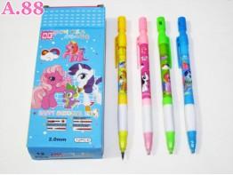 Pensil Mekanik Pony /lusin (A-5933)