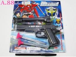 Pistol New HKP / 2 pcs ( A-6194 )