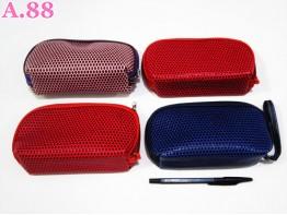 Dompet Kerang Bintik Besar / 2 pcs ( A-6394 )