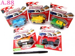 Mobil Racing Max Speed/ 2pcs (A-8189)