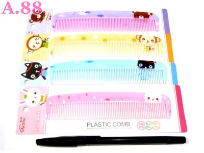 Sisir Saku Fancy / 10 pcs ( A-8231 )