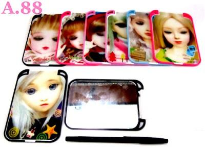 Kaca 3D 8.5cm x 13cm / 6 pcs ( A-8283 )