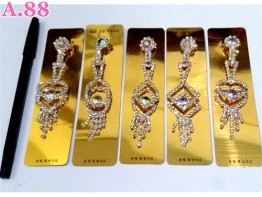 Bros Bulat Love Double Full Mata / 6 pcs ( A-8459 )
