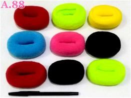 Donut Tebal Stabilo / lusin ( A-8521 )