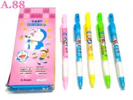Pensil Mekanik Doraemon / lusin ( A-8541 )