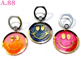 Ring Hp Smile Air 5cm /3pcs (A-8566)