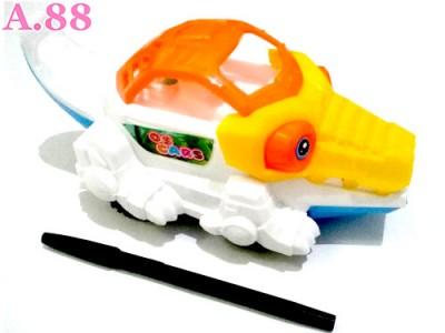 Mobil Buaya /2pcs (A-8587)
