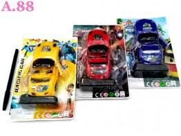 Racing Car Remote /2set (A-8615)