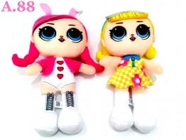 Boneka LOL 30 cm / 2 pcs ( A-8638 )