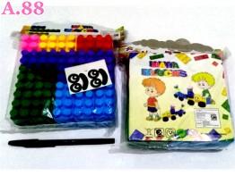 Haha Blocks / 2 set ( A-8640 )