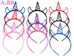 Bando Unicorn Polos  /lusin (A-8698)