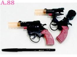 Pistol Kecil /3pcs (A-8777)