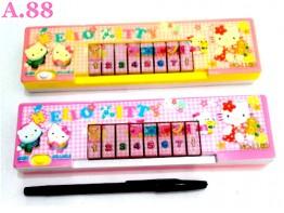 Piano Kitty /2cs (A-8908)