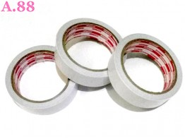 Double Tape Lebar /3pcs (A-8944)
