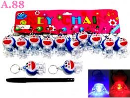 Gantungan Kunci Doraemon /lusin (A-8956)