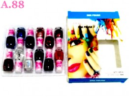Kutek Miss Girl /lusin (A-8965)