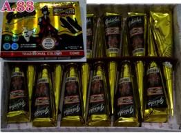 Golecha Heena Paste Black /lusin (A-8970)
