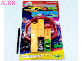 Mobil Racing /2pcs (A-8994)