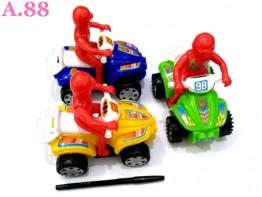 Motor Balap /2pcs (A-8996)