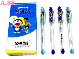 Pulpen Gel Doraemon KC-062//lusin (A-9094B)