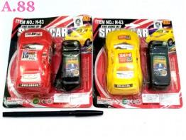 Mobil Remote /2pcs (A-9145)