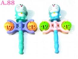 Kerincingan Doraemon /2pcs (A-9272)